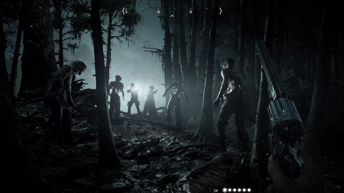 Hunt: Showdown E3 Screenshots