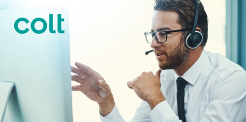 Colt introduceert cloud-gebaseerde telefonieoplossing voor Microsoft Teams