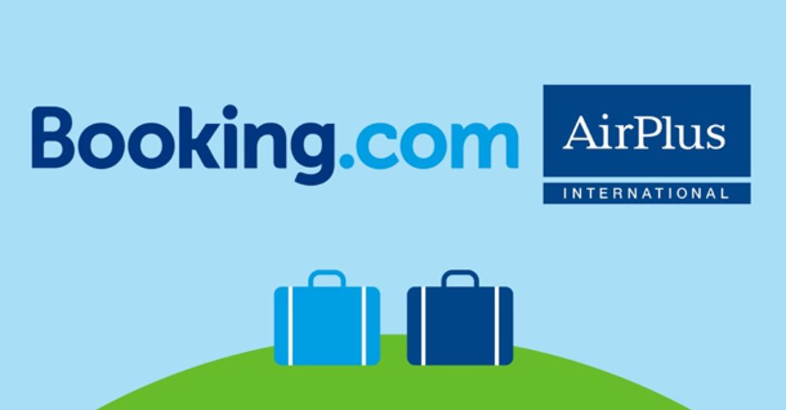 Booking.com et AirPlus International s'associent pour offrir une expérience de paiement facile et accessible aux voyageurs d'affaires