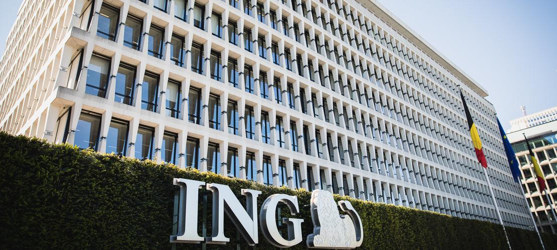 Résultats financiers 2020 : ING Belgique réalise un bénéfice alors que les provisions pour pertes sur prêts augmentent