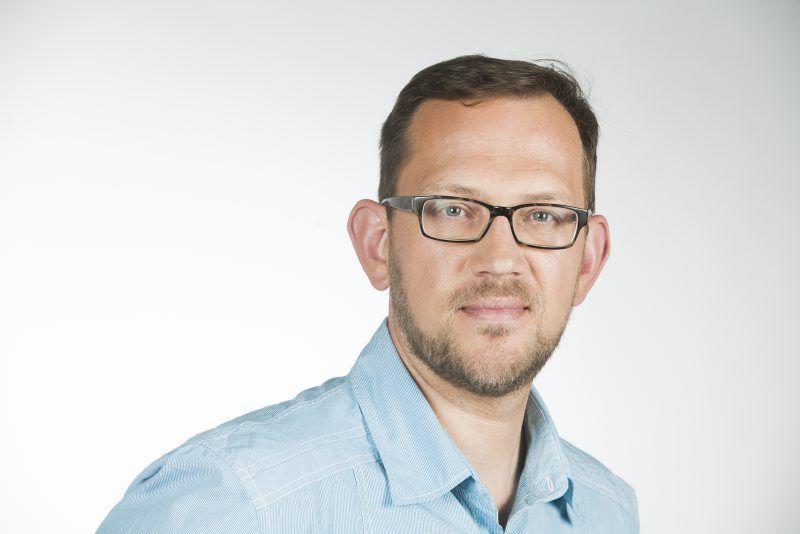 Christophe Vandegoor - (c) Bart Musschoot