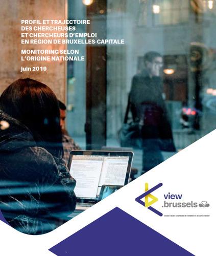 L'origine étrangère : un frein à l'emploi à Bruxelles