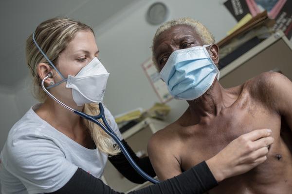 Preview: Los líderes mundiales deben llegar a compromisos valientes en la primera cumbre de Naciones Unidas sobre tuberculosis