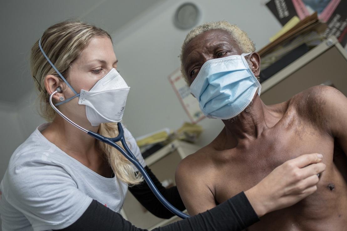 Los líderes mundiales deben llegar a compromisos valientes en la primera cumbre de Naciones Unidas sobre tuberculosis