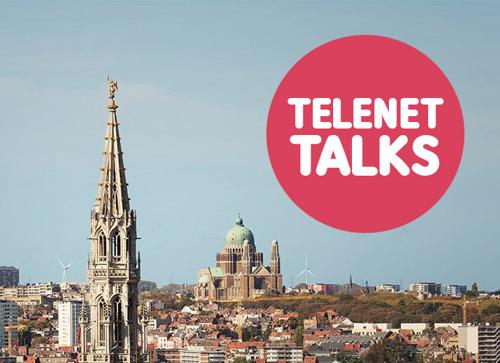 BLOG   Telenet is sprout to be in Brussels: samenwerken aan een innovatieve en geconnecteerde hoofdstad