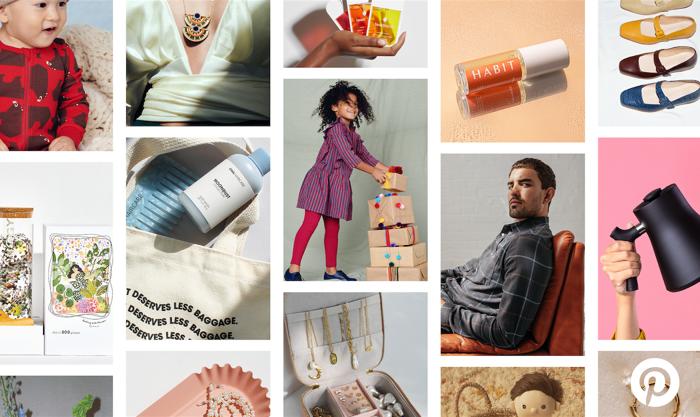 Cinco datos clave para esta temporada de regalos de acuerdo con Pinterest