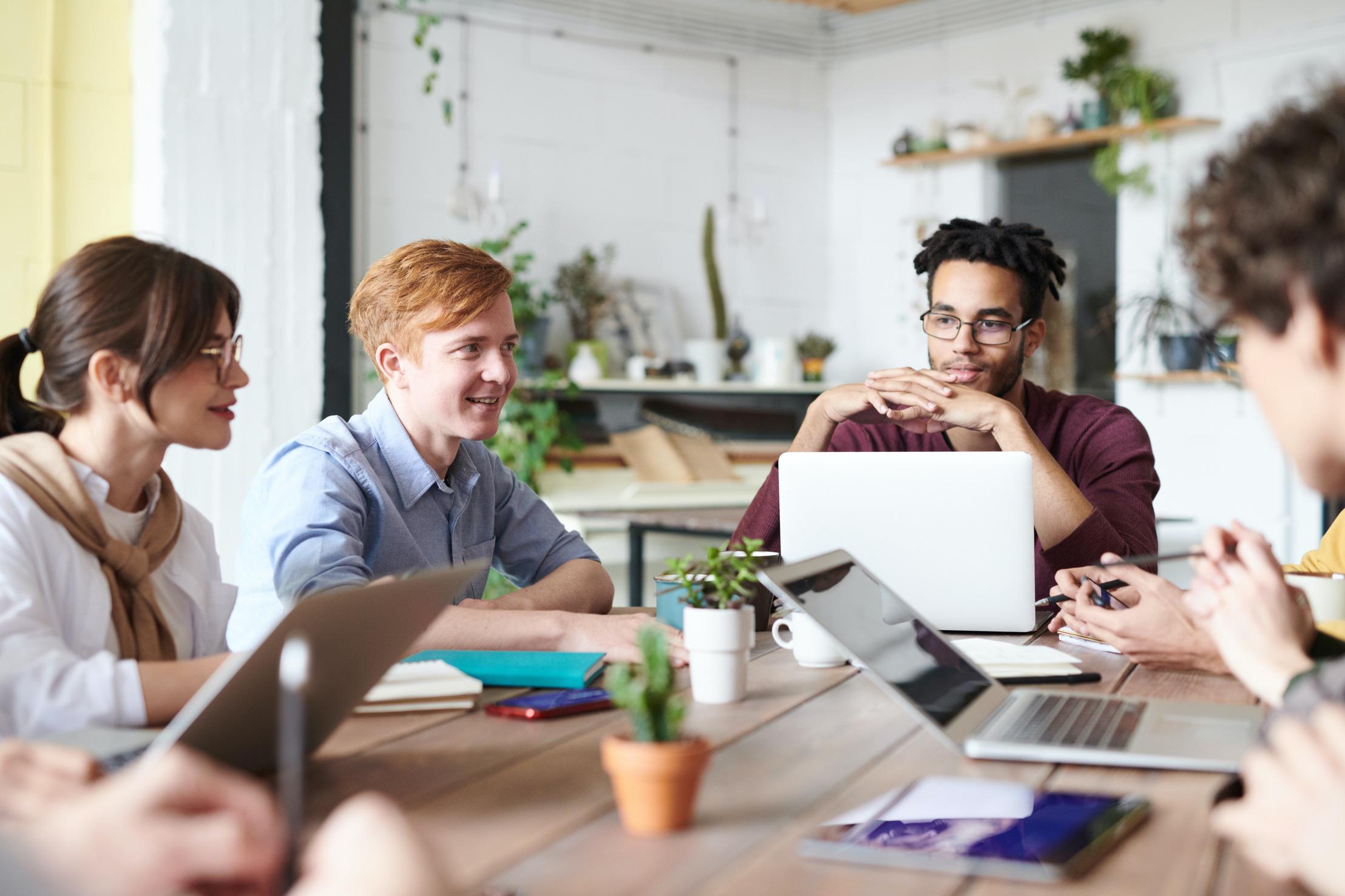 Metodología ágil: ¿por qué y cómo hacer tu compañía más eficiente?