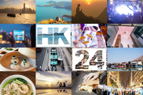 Cathay Pacific launches HK24 travel promotion to boost Hong Kong tourism