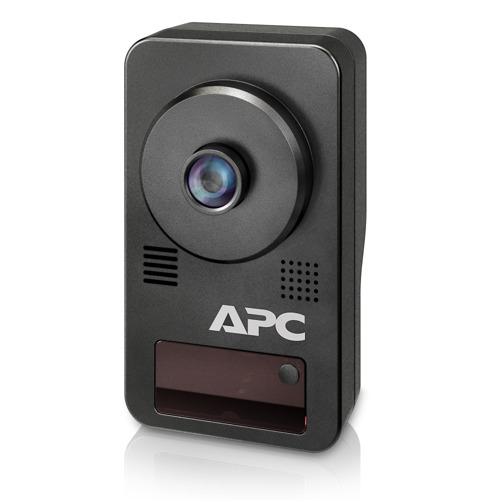 Het nieuwe monitoring- en managementsysteem APC van Schneider Electric NetBotz® verbetert de fysieke veiligheid van Edge met een geïntegreerde bewaking, detectie en toegangscontrole