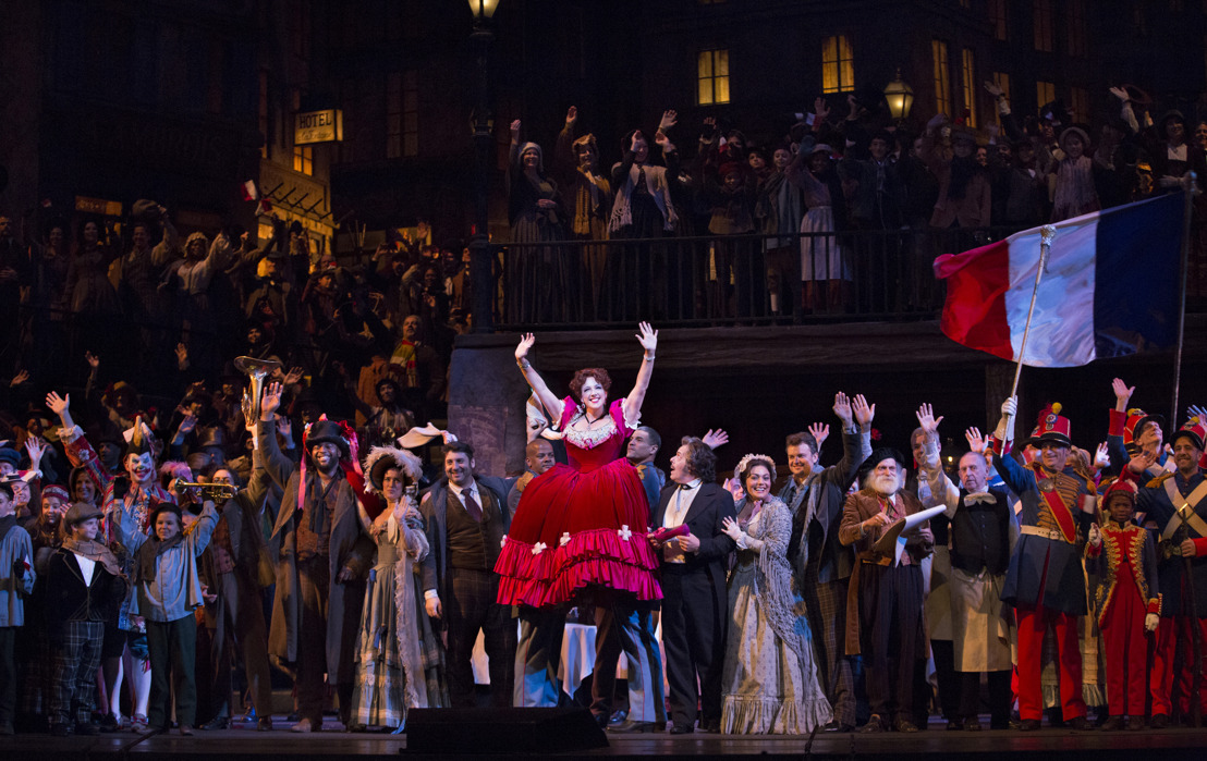 Cet été, savourez les plus grands airs d'opéra au cinéma