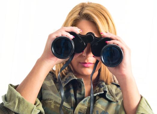 Dringend gezocht: honderden vrouwelijke militairen