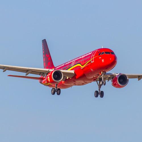 Jouw foto op het vliegtuig van de Rode Duivels!