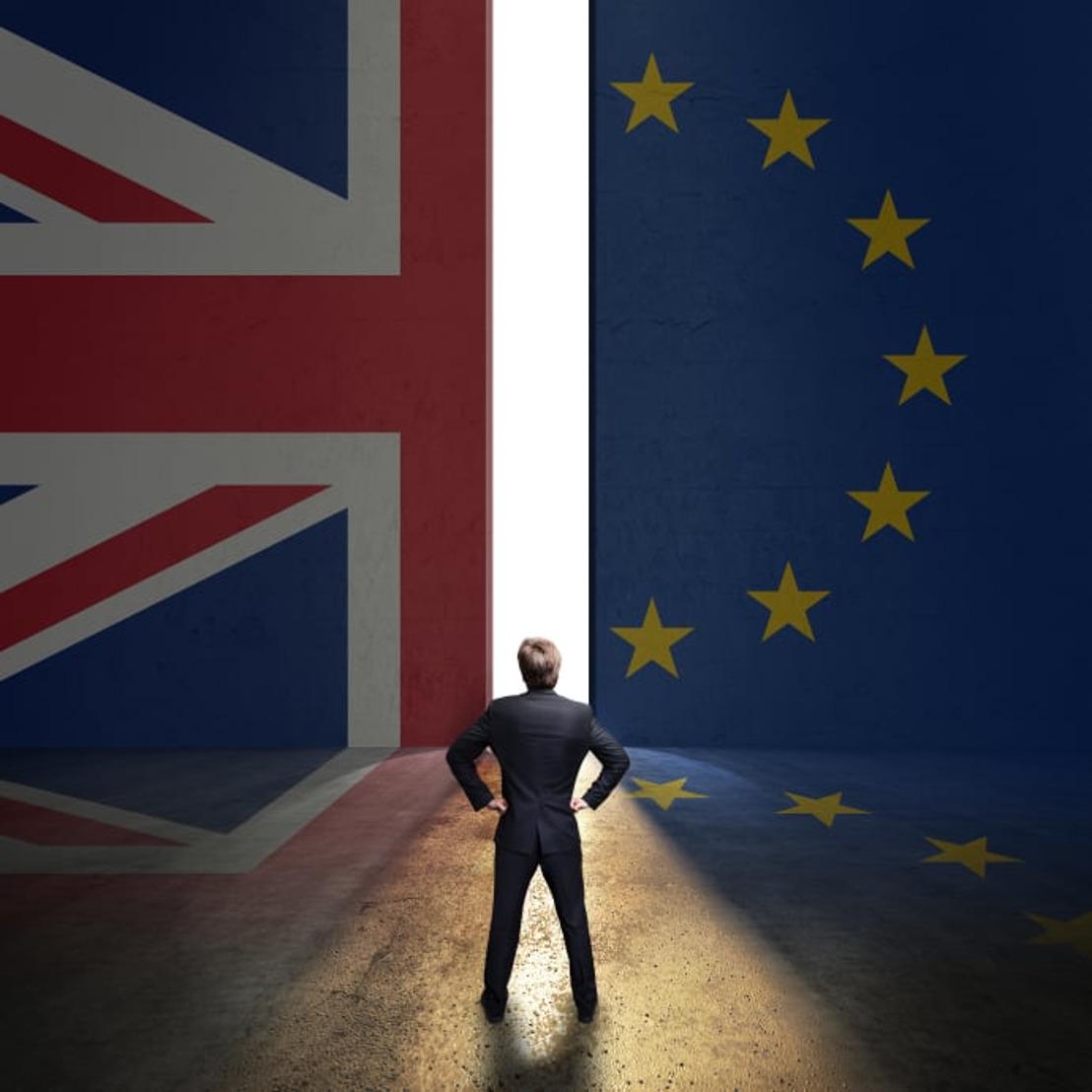Dringend Europese oplossing nodig voor vrachtverkeer tussen EU en VK