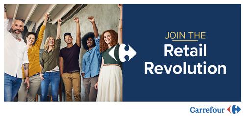 Carrefour mise plus que jamais sur la révolution du retail et recrute 70 profils IT