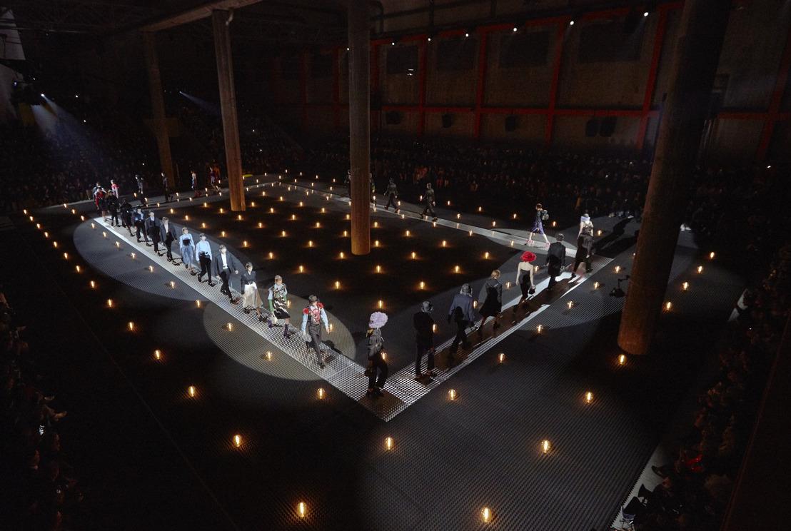 Prada presentará su colección para hombre Primavera/Verano 2020 en Shanghái con dos eventos durante Fashion Week Milán