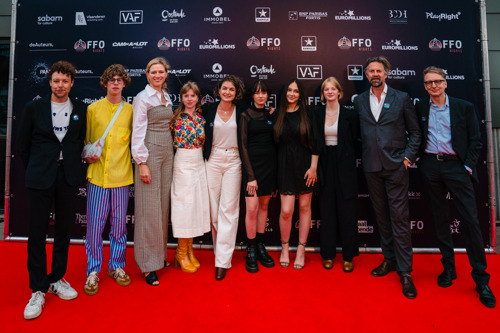 FFO Night pakt uit met eerste Vlaamse film na de lockdown