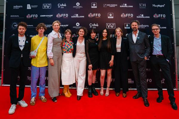 Preview: FFO Night pakt uit met eerste Vlaamse film na de lockdown