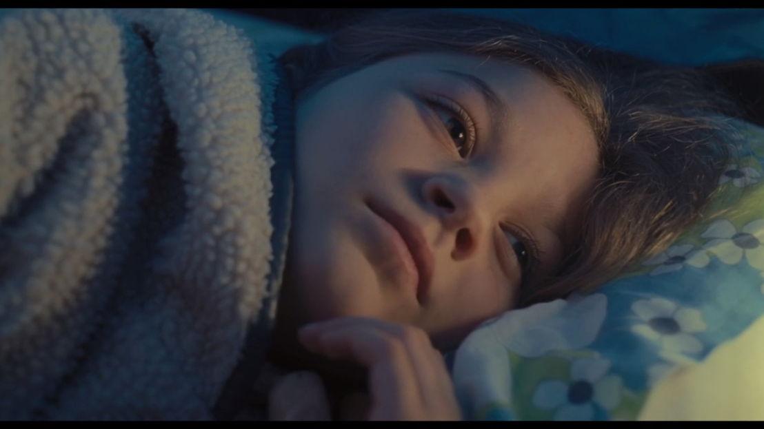 FILM: 16.03 - Margaret Salmon - Eglantine - Belgische première - film