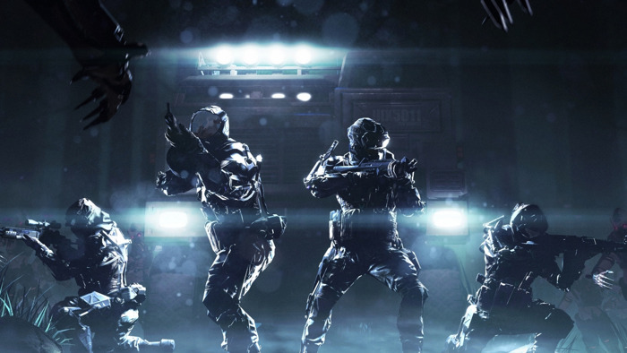 WARFACE ADDS BRAND-NEW MAP FOR ITS BREAKNECK GAMING MODE BLITZ