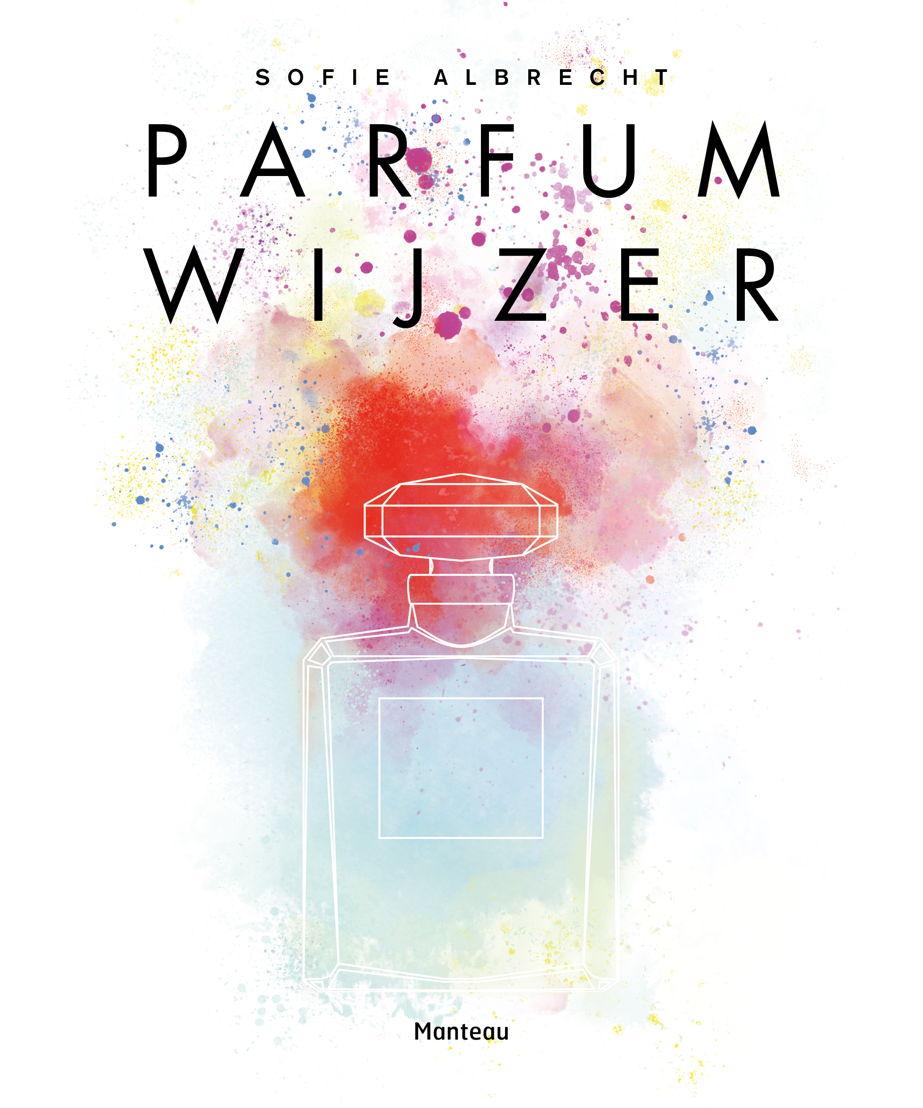 Cover 'Parfumwijzer'