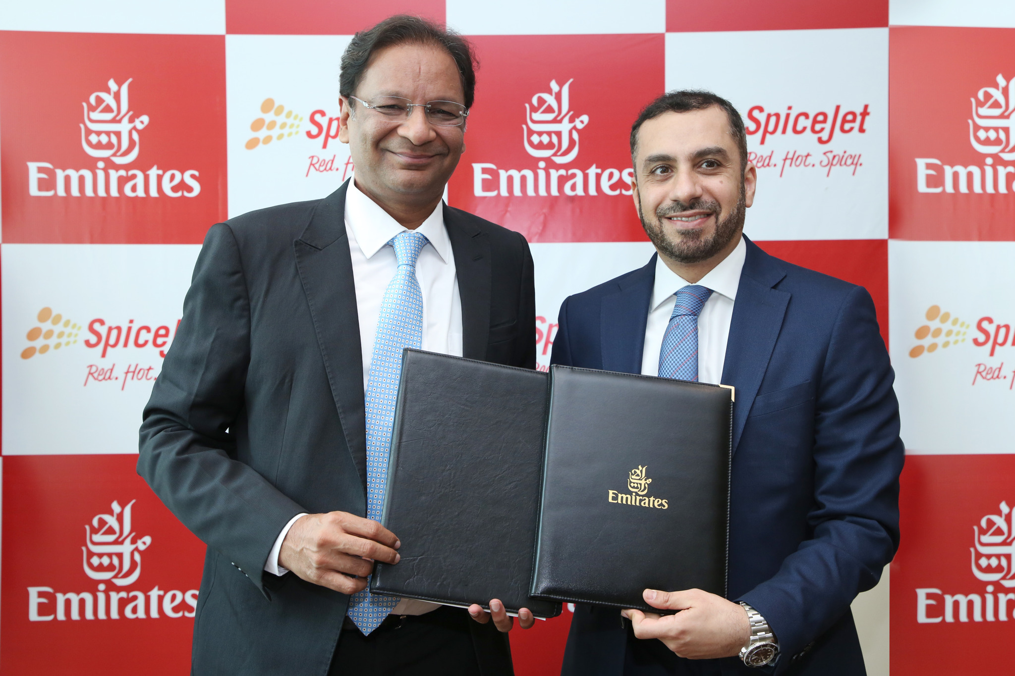 Emirates to expand reach in India with SpiceJet codeshare