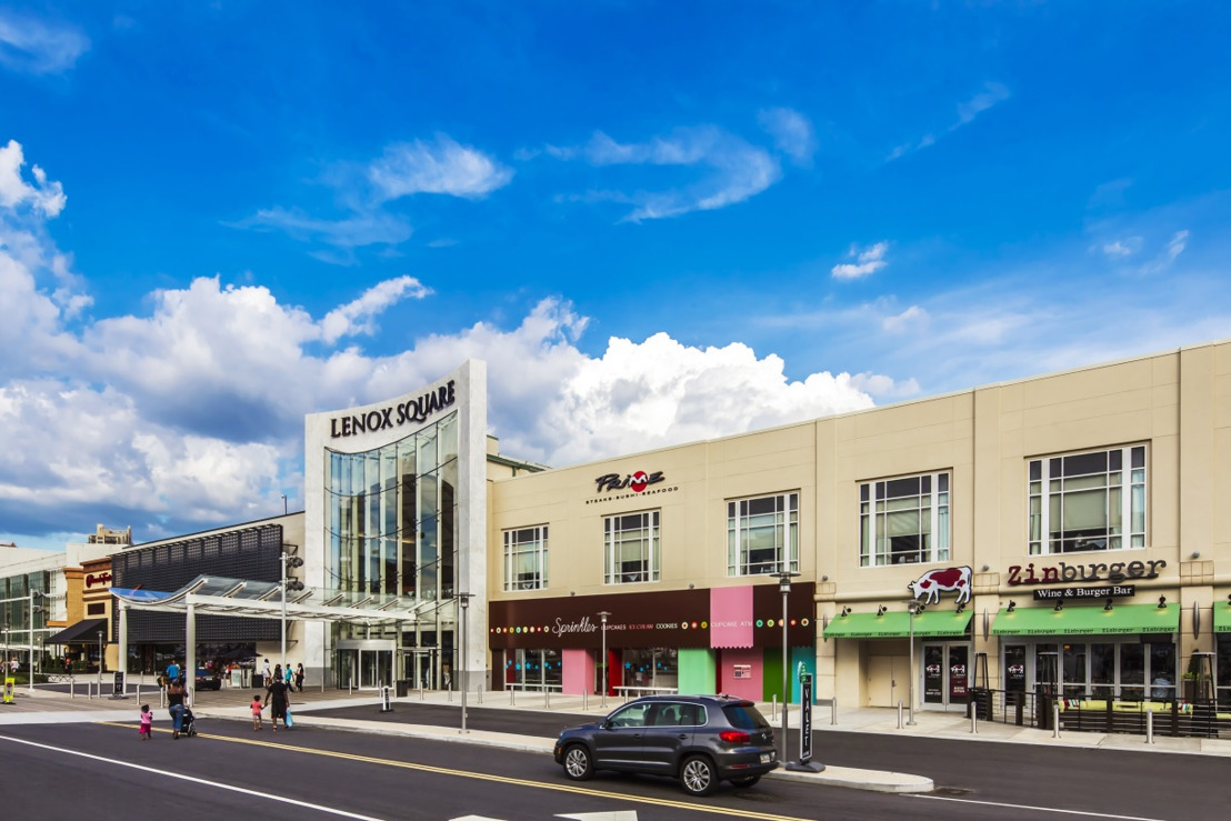 Coming soon to Lenox Square: Peloton and ivivva
