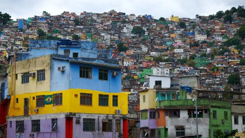 Бразилию признали туристическим кошмаром