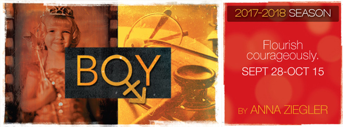 $15 Industry Tickets to BOY at Theatrical Outfit