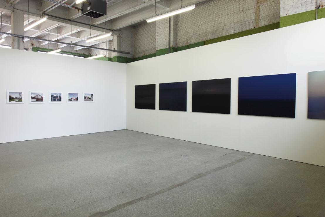 Installatiezicht OPEN M 2017 © M-Museum Leuven | foto: Lot Doms