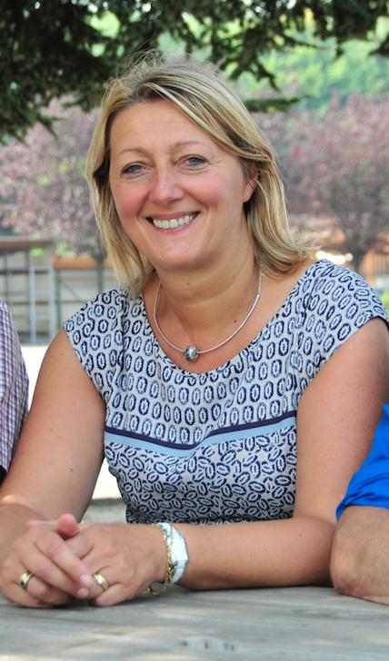 Lut Gobeyn, pedagogisch directeur EDUGO De Brug