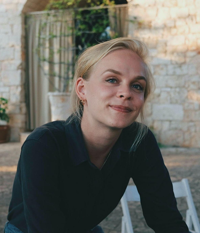 Jaana Hombroux - Producer