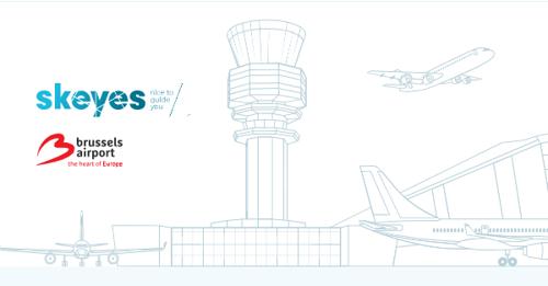 Le site web d'information aux riverains de Brussels Airport fait peau neuve