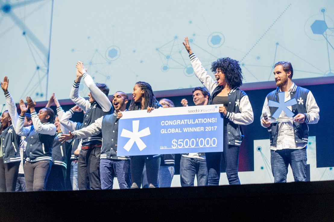 SEEDSTARS WORLD IS RETURNING TO LAGOS TO FIND THE BEST STARTUP IN NIGERIA