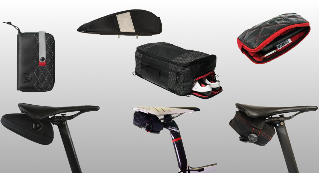 Cycling Bags From SILCA – As Dialed As Their Legendary Pumps And Tools