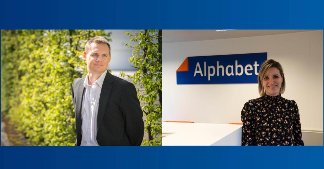 Alphabet versterkt management team