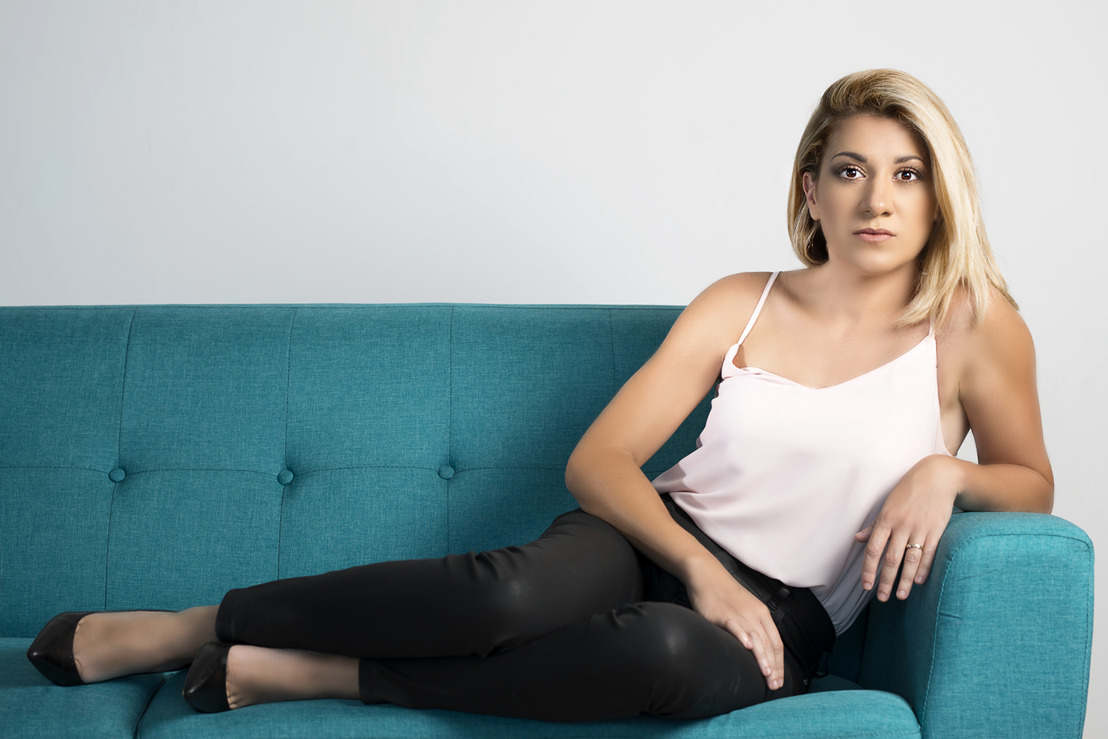ALEXANDRA MUSSARD : Son nouvel album I'm Still Here enfin disponible