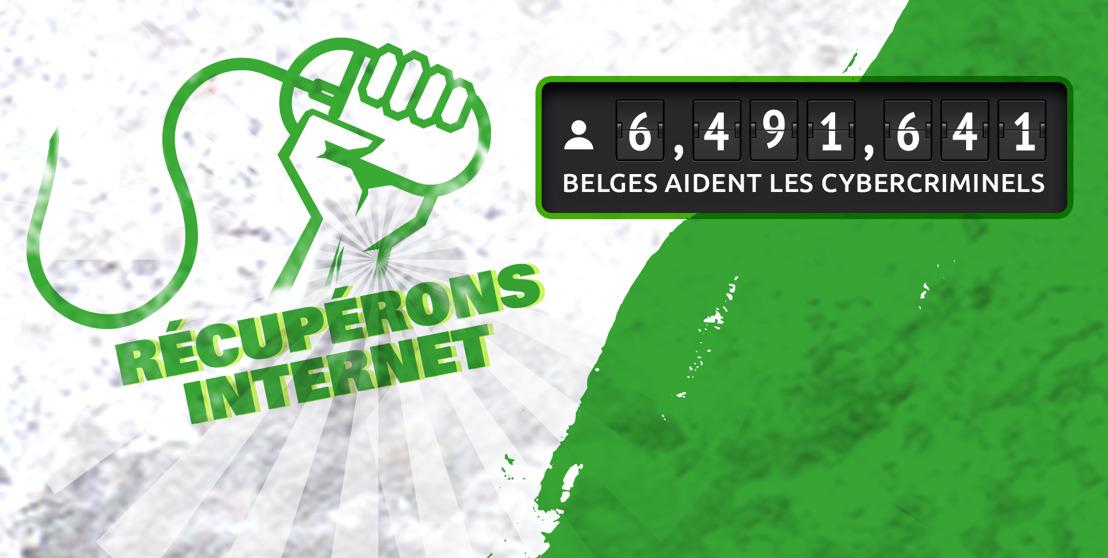 Boondoggle et le centre pour la cybersécurité Belgique lancent la plus grande campagne de sensibilisation à la cybersécurité jamais organisée en Belgique