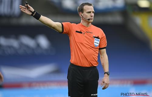 Hogeschool UCLL en Voetbalbond pakken uit met Referee Information System 'RIS'
