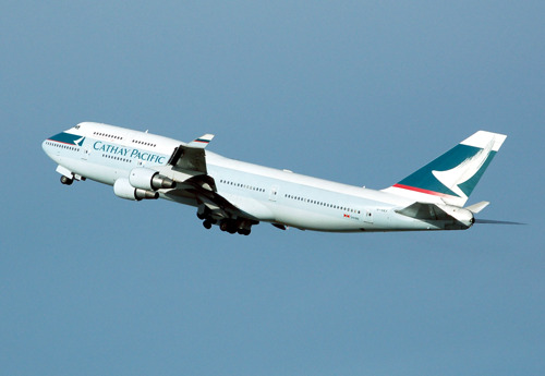 Cathay Pacific Airways Limited Announces 2016 Annual Results
