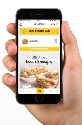 Panos beloont klanten met gratis producten via nieuw digitaal spaarprogramma