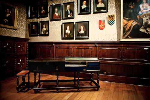Museum Plantin-Moretus opent de deuren