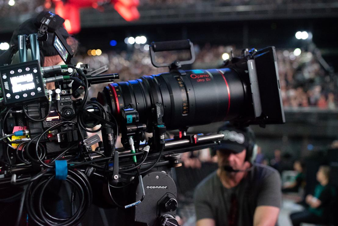 Angénieux, une marque du groupe Thales, fait son cinéma à Cannes, Hollywood et sur la Lune