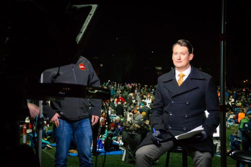 ABC Radio Canberra Tops Radio Ratings
