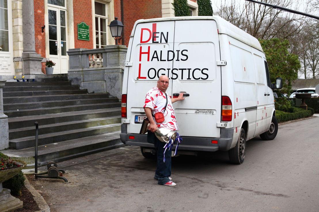 Beker van België - Den Haldis Logistics - (c) VRT / Sam Sisk