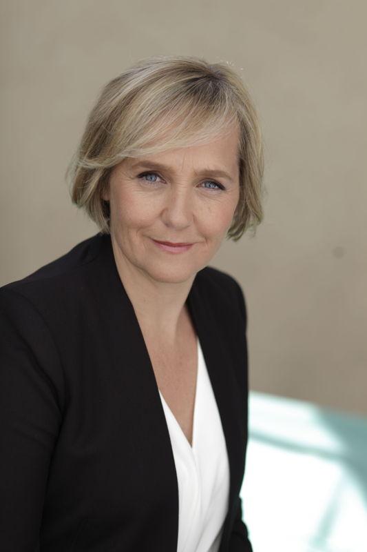 New Four Corners host, Sarah Ferguson