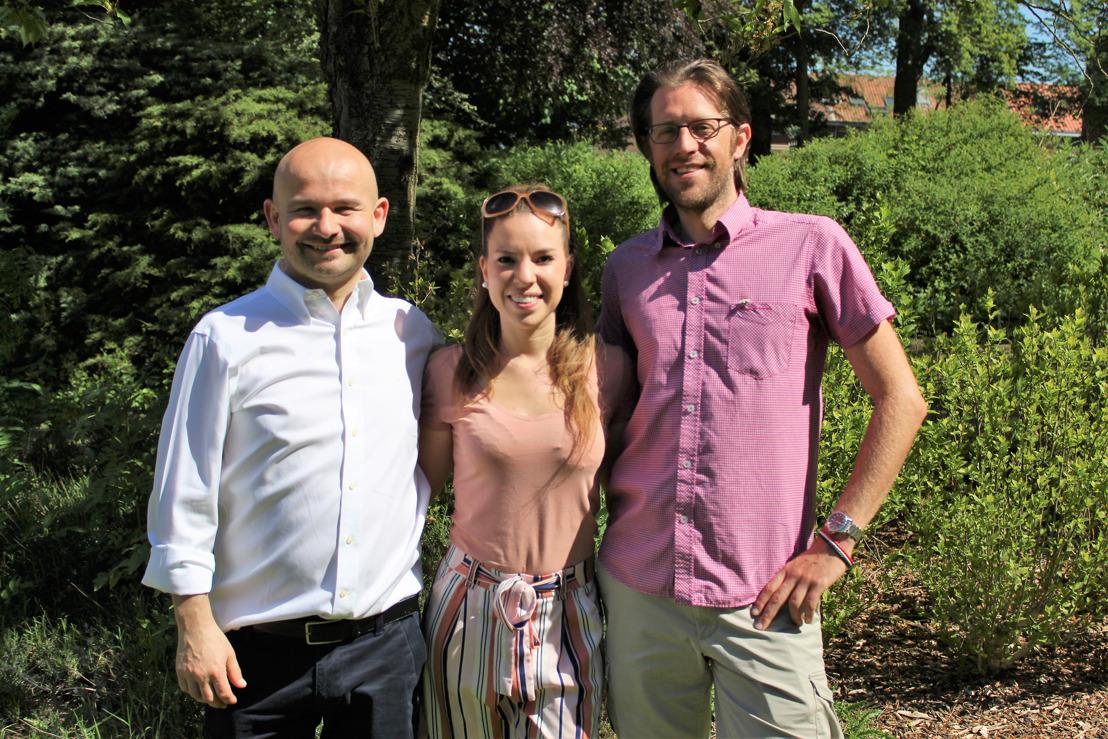 sp.a en PS gaan in Sint-Agatha-Berchem met gemeenschappelijke lijst naar de gemeenteraadsverkiezingen