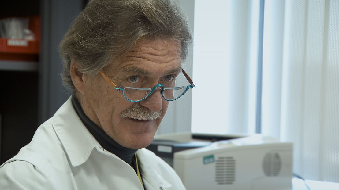 Prof. Distelmans