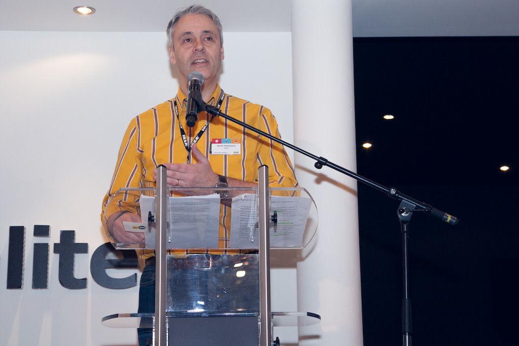 Winkeldirecteur IKEA Hasselt Denis Hautcourt