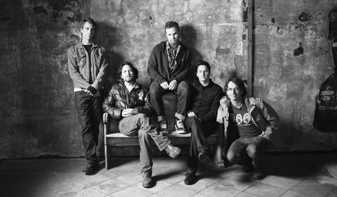 9.06 FILM CameronCrowe<br/>&quot;Pearl Jam Twenty&quot; foto © Monkeywrench, Inc