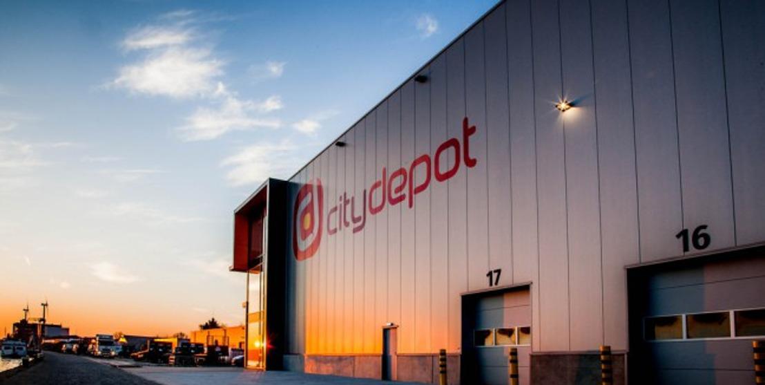 bpost et BD myShopi concluent un accord pour la reprise des activités de CityDepot